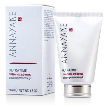 Annayake Ultratime Anti-Ageing Mass-Mask Gel 50ml/1.7oz