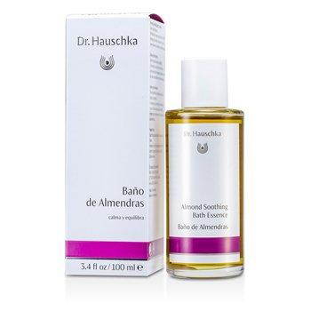 Dr. HauschkaEss�ncia Para Banho Com Am�ndoas 100ml/3.4oz