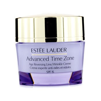 Estee Lauder Advanced Time Zone Age Reversing Line/ Wrinkle Cream SPF15  50ml/1.7oz