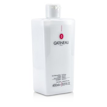GatineauPurifying Almond Cleanser (For Combination Skin) 400ml/13.5oz