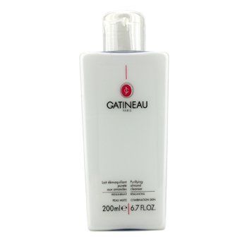 Gatineau Purifying Almond Cleanser (For Combination Skin)  200ml/6.7oz
