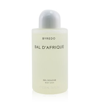 ByredoBal D'Afrique Body Wash 225ml/7.6oz