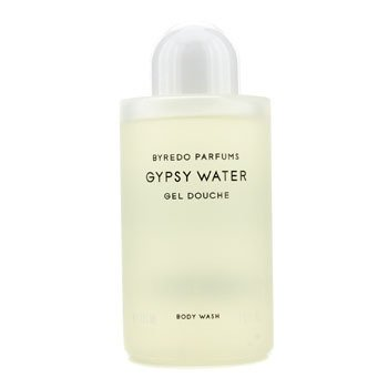 ByredoGypsy Water Jab�n Corporal 225ml/7.6oz