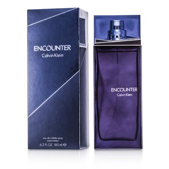 Calvin KleinEncounter Eau De Toilette Spray 185ml/6.2oz
