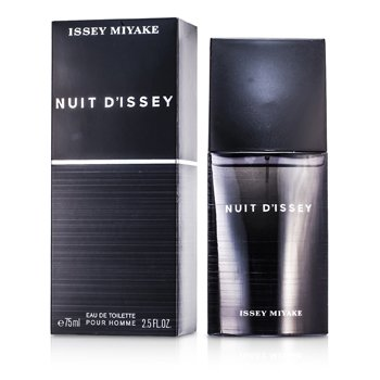 Issey MiyakeNuit D'Issey Eau De Toilette Spray 75ml/2.5oz