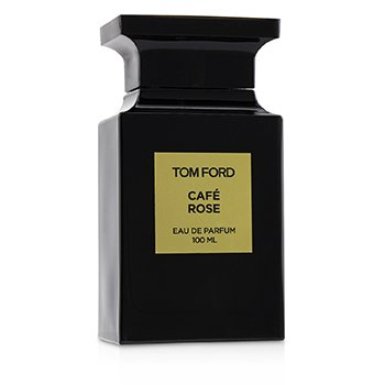 Tom Ford Jardin Noir Cafe Rose Eau De Parfum Spray 100ml/3.4oz