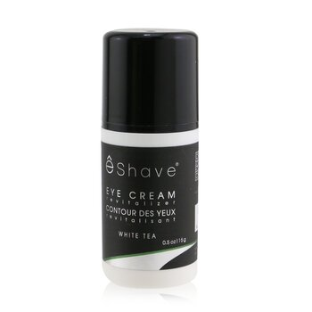 EShaveEye Cream Revitalizer - White Tea 15g/0.5oz