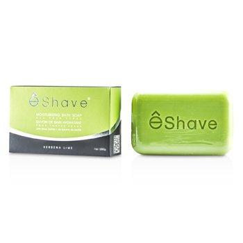 EShaveMoisturizing Bath Soap - Verbena Lime 200g/7oz