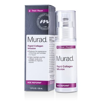 MuradInfus�o Rapid Collagen 30ml/1oz