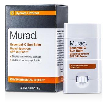 MuradEssential-C Sun Balm SPF 35 PA+++ 1000ml/33oz