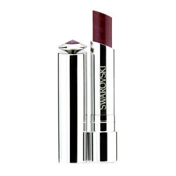 Swarovski Aura By Swarovski Lipstick (Limited Edition) - Crystal Burgundy 3g/0.1oz