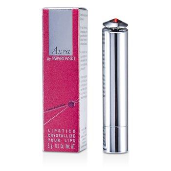 Swarovski Aura By Swarovski Lipstick (Limited Edition) - Crystal Light Siam 3g/0.1oz