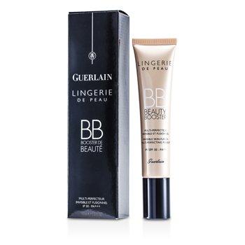 Guerlain Lingerie De Peau BB Beauty Booster SPF 30 - # Natural 40ml/1.3oz