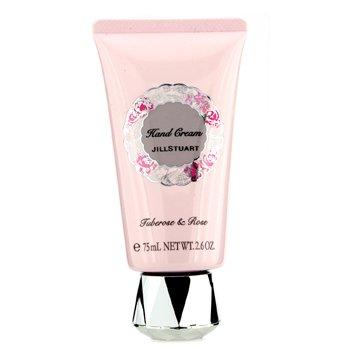 Jill Stuart Tuberose & Rose Hand Cream  75ml/2.6oz