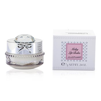Jill Stuart Melty Lip Balm - # 02 Lavender White 7g/0.24oz