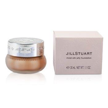 Jill Stuart Moist Silk Jelly Foundation - # 202 Ivory 30ml/1.1oz