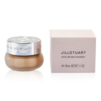 Jill Stuart Moist Silk Jelly Foundation - # 101 Linen 30ml/1.1oz