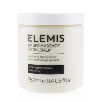 ElemisAmber Massage Balm for Face - Perawatan Wajah (Produk Salon) 250ml/8.5oz