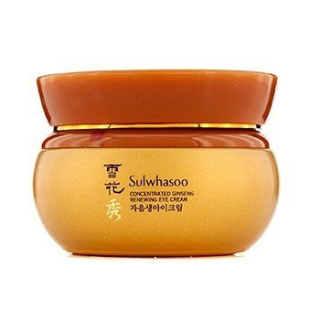 SulwhasooConcentrated Ginseng Crema de Ojos Renovadora 25ml/0.8oz