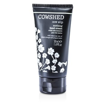 Cowshed Creme Para M�os Cow Slip Soothing  50ml/1.69oz
