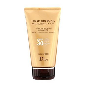 Christian DiorDior Bronze Beautifying Protective Suncare SPF 30 For Body (Unboxed) 150ml/5.4oz