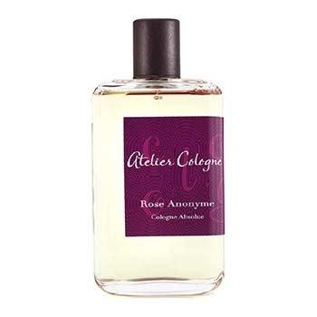 Купить Rose Anonyme Одеколон Спрей 200ml/6.7oz, Atelier Cologne