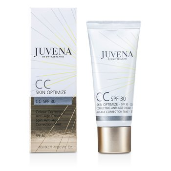 JuvenaSkin Optimize CC Cream SPF30 40ml/1.4oz