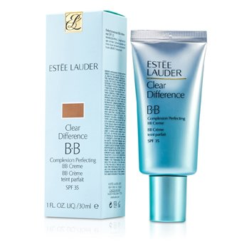 Estee Lauder Clear Difference Complexion Perfecting BB Creme SPF 35 - # 3 Medium make up