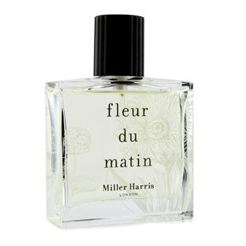 Miller HarrisFleur Du Matin Eau De Parfum Spray (New Packaging) 50ml/1.7oz