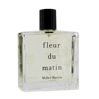 Miller HarrisFleur Du Matin Eau De Parfum Spray (Nuevo Empaque) 100ml/3.4oz