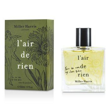 Miller Harris L`air De Rien Eau De Parfum Spray (New Packaging) 50ml/1.7oz