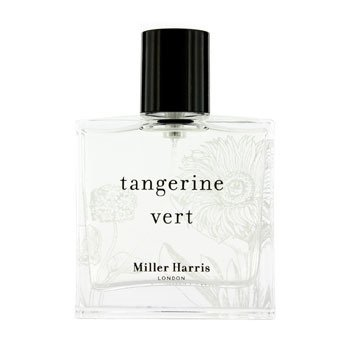Miller Harris Tangerine Vert Eau De Parfum Spray (New Packaging) 50ml/1.7oz