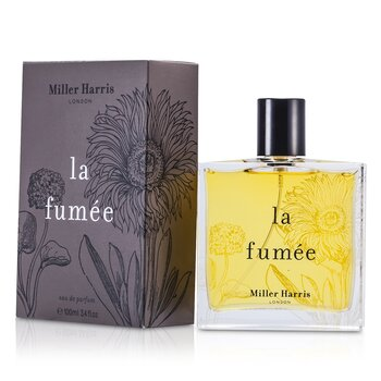 Miller HarrisLa Fumme Eau De Parfum Spray (Nuevo Empaque) 100ml/3.4oz