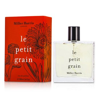Miller HarrisLe Petit Grain Eau De Parfum Spray (Nuevo Empaque) 100ml/3.4oz