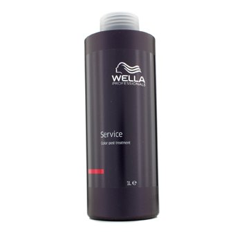 WellaService Color Post Trratamiento 1000ml/33.8oz