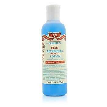 Kiehl's Blue Astringent Herbal Lotion (Limited Edition) 250ml/8.4oz