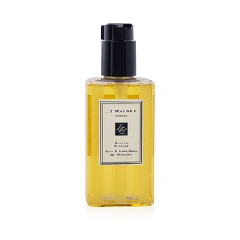 Jo MaloneOrange Blossom Body & Hand Wash (With Pump) 250ml/8.5oz