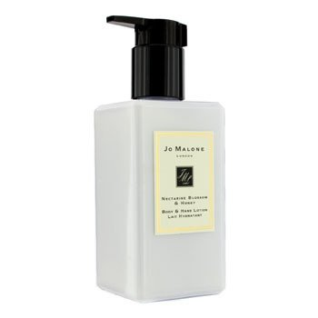 Jo MaloneNectarine Blossom & Honey Body & Hand Lotion (With Pump) 250ml/8.5oz