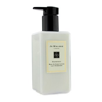 Jo MaloneGrapefruit Body & Hand Lotion (With Pump) 250ml/8.5oz