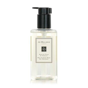 Jo Malone English Pear & Freesia Body & Hand Wash (With Pump) 250ml/8.5oz