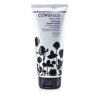CowshedEsfoliante Para Banho Lazy Cow Soothing 200ml/6.76oz