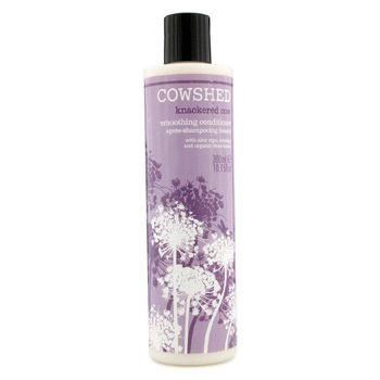 CowshedKnackered Cow Acondicionador Suavizante 300ml/10.15oz
