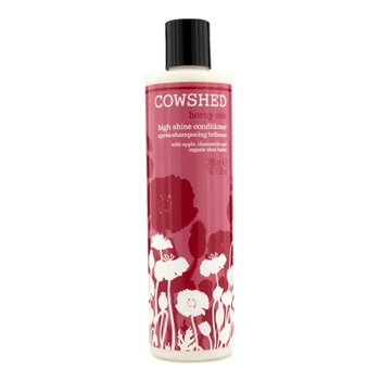 Cowshed Horny Cow High Shine Conditioner 300ml/10.15oz hair care