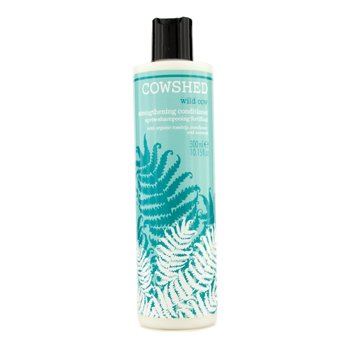 Cowshed Wild Cow Strengthening Conditioner 300ml/10.15oz
