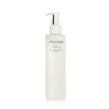 ShiseidoPerfect Cleansing Oil 180ml/6oz