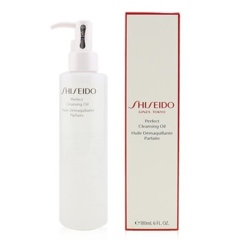 ShiseidoPerfect Aceite Limpiador 180ml/6oz
