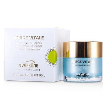 Swissline Force Vitale Aqua-Vitale Gel Crema  50ml/1.7oz
