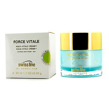 Swissline Force Vitale Aqua-Vitale Cream 24 50ml/1.7oz