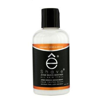 EShaveAfter Shave Soother - Orange Sandalwood 180g/6oz