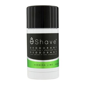EShave Deodorant - Verbena Lime 75ml/2.5oz
